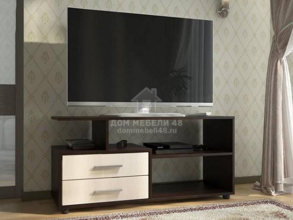 Тумба под телевизор «TV-8» Производитель: Стиль