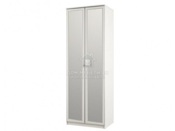 "Шкаф ""Габриэлла"" 0,8м 2 зеркала производитель: Олмеко (06.14)"
