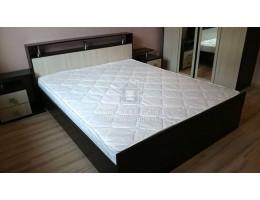 Кровать Саломея 1,6м