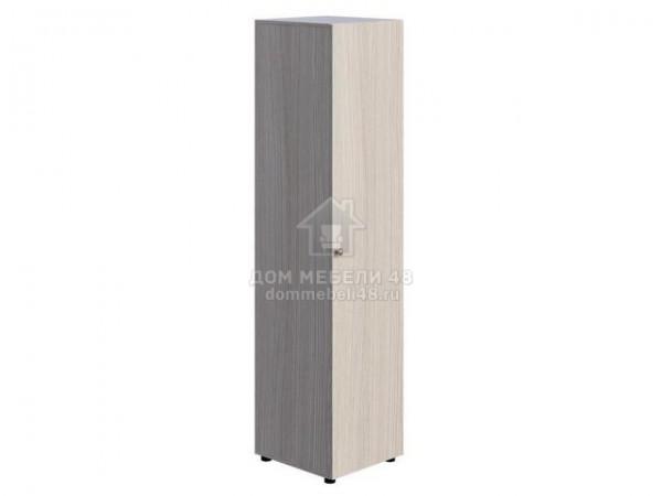 """Шкаф """"Мийа-3А"""" ШК-003 1 створчатый 0,49м ЛДСП Производитель: Стиль"""