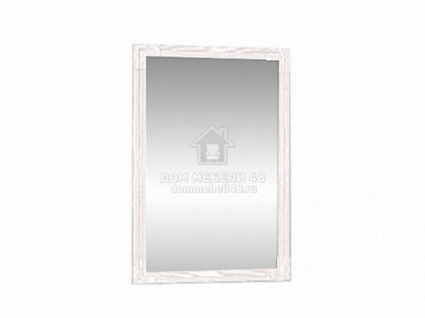 "Зеркало навесное 8 ""Карина"" 0,6х0,96м ЛДСП производитель: Глазов"
