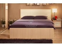 """Кровать """"Амели"""" Люкс 1,6м/1,8м"""