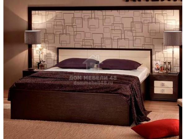 Кровать Амели 1400х2000мм Глазов