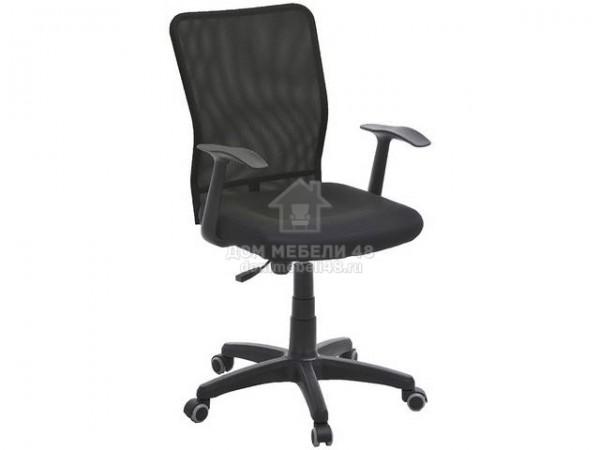 """Кресло компьютерное """"Альфа"""" (ткань) производитель: Лапласт"""