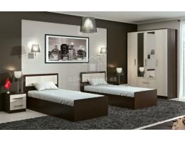 Модульная спальня Фиеста (комплектация-6)