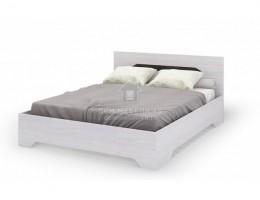 """Кровать """"Валенсия"""" (КР014) 1,6м ЛДСП производитель: Стендмебель"""