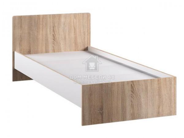 """Кровать """"Бланка"""" 0,9м"""