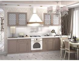 """Кухня """"Модена"""" 2,9м МДФ (комплект-2) производитель: Стендмебель"""