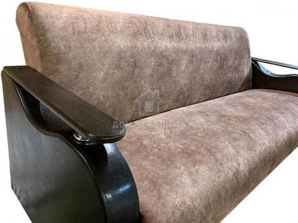 """Комплект мягкой мебели """"Лара"""" (ДКЛК-01) зависимые пружины"""