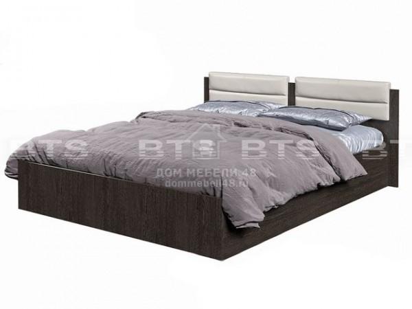 """Кровать """"Фиеста"""" 1,6м New Производитель: БТС"""