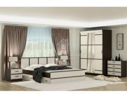 Модульная спальня Сакура (комплектация-5)