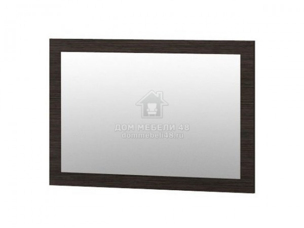 "Зеркало ""Фиеста"" 0,8х0,6м Производитель: Дисави"