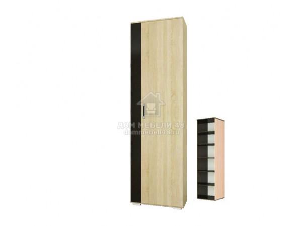 Шкаф бельевой 600мм (Оскар-18)