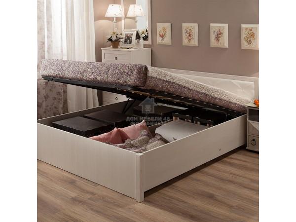 """Кровать """"Марсель"""" 1400мм с под.механизмом 33.2"""