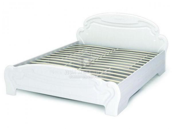 """Кровать """"Медина"""" (КР 042) 1,6х2,0м МДФ   с подъемным механизмом Производитель: Стендмебель"""
