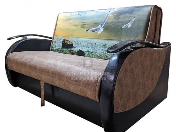 """Кресло-кровать """"Глория"""" (ККГ-04) независимые пружины Производитель: Комфорт"""