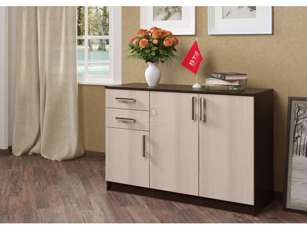 Комод Стандарт 3 BTS мебель г. Пенза