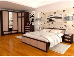 Модульная спальня Модерн
