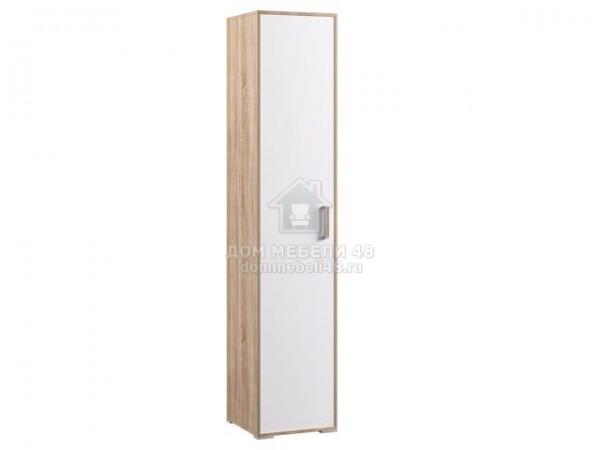 """Пенал """"Бланка"""" 0,45м (Белый) Производитель: ТЭКС"""
