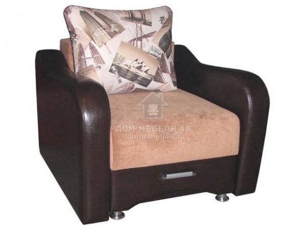 """Кресло-кровать """"Корнет"""" раскладное Производитель: НМ"""