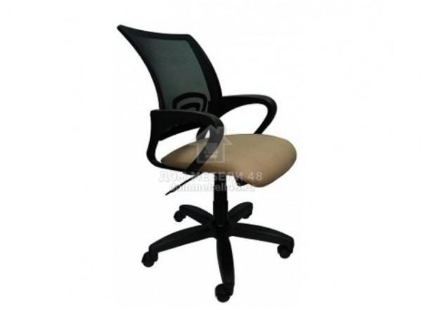"""Кресло оператора """"Спринг"""" (ткань) производитель: Лапласт"""