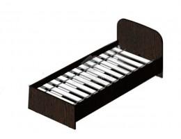 Кровать ЛДСП 840 (А) Производитель: Стиль