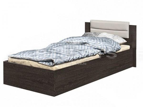 """Кровать """"Фиеста"""" 0,9м New"""