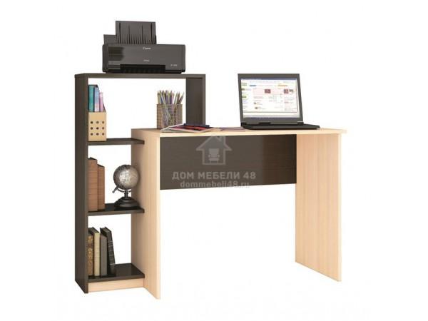 Стол компьютерный Квартет-2 производитель: ТЭКС