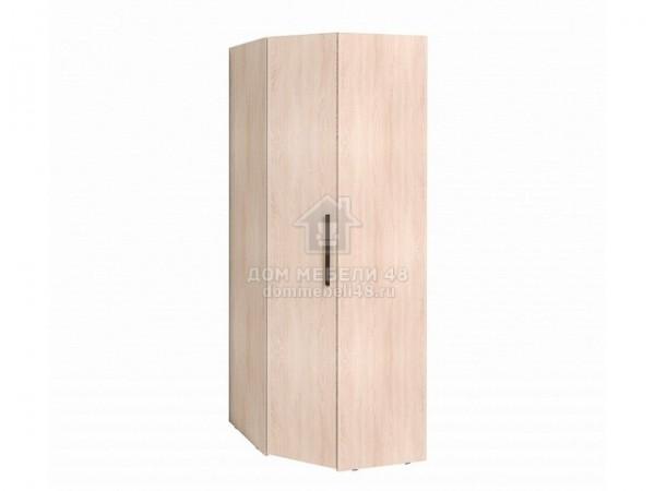 """Шкаф угловой 12 """"BAUHAUS"""" (Баухаус) 0,86м ЛДСП Производитель: Глазов"""
