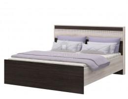 "Кровать ""Гранд"" 1,6х2,0м ЛДСП производитель: Дисави"