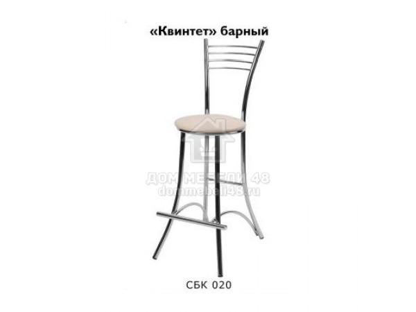"""Стул барный """"Квинтет"""" ТЭКС"""