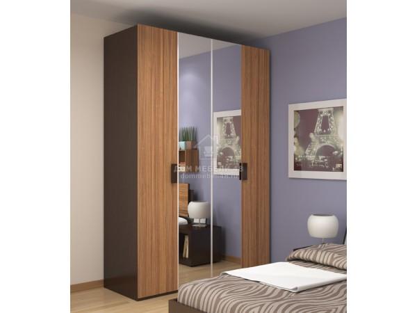 """Шкаф для одежды и белья 111 """"HYPER"""" (Гипер) 1600мм производитель: Глазов"""