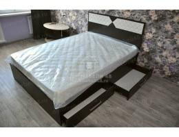 """Кровать """"Николь"""" 1,4м"""