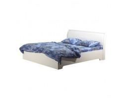 """Кровать """"Мона"""" 1,4м с настилом производитель: Олмеко (06.298)"""