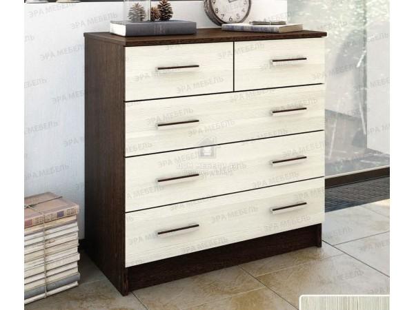 Комод 800-3/2 производитель: Эра мебель