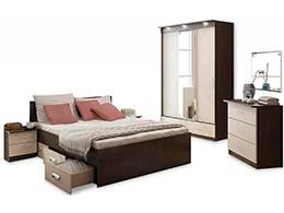 Спальные гарнитуры в Липецке недорого! Каталог спален с ценами и фото