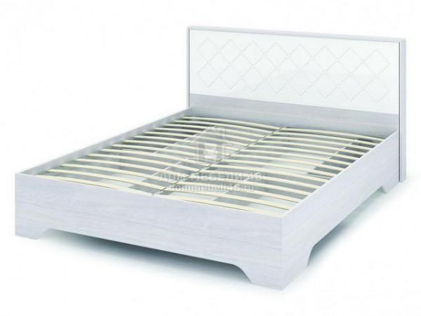 """Кровать с подъемником """"Сальма"""" (КР 026) 1,6м МДФ Производитель: Стендмебель"""