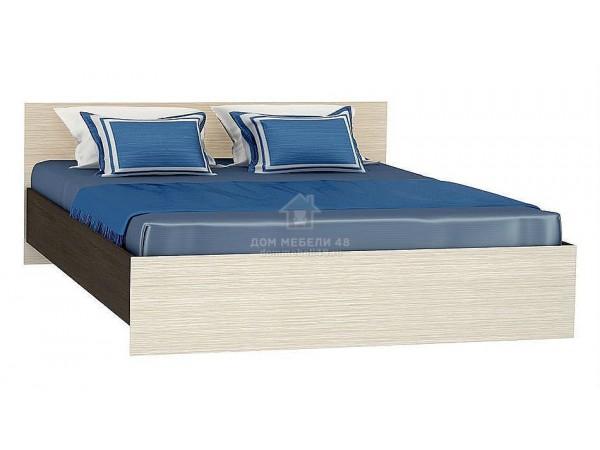 """Кровать """"Бася"""" 1,6м ЛДСП (КР 558)"""