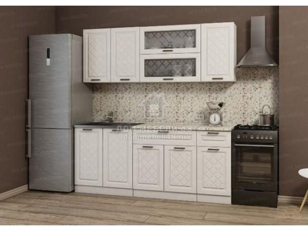 """Кухня """"Агава"""" 1,5м МДФ (Комплектация №2). Эра (модульная кухня)"""