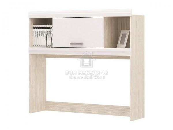 "Надстройка для стола ""Симба"" 1,2м МДФ+ЛДСП"