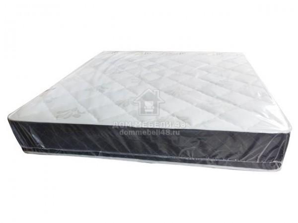 """Матрас """"Black Diamond"""" 1,6х2,0м независимые пружины производитель: СМ"""