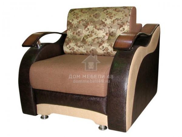 """Кресло-кровать """"Этюд"""" раскладное Производитель: НМ"""