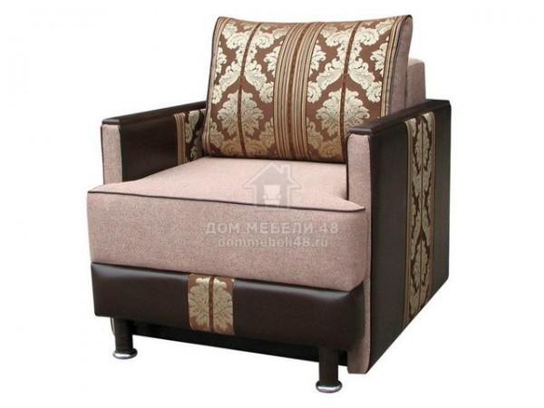 """Кресло-кровать """"Эстет-1"""" раскладное Производитель: НМ"""