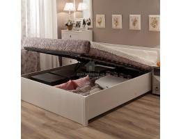 """Кровать """"Марсель"""" 1,4м с под.механизмом 33.2 производитель: Глазовмебель"""