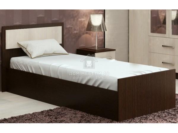 """Кровать """"Фиеста"""" 0,9м  Производитель: BTS"""