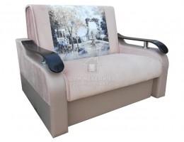 """Кресло-кровать """"Глория"""" (ККГ-01) независимые пружины Производитель: Комфорт"""