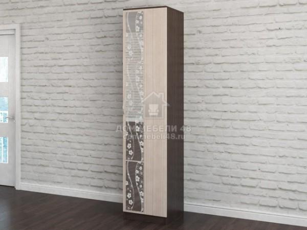 "Пенал ""Марта-15"" (ШК-500) 0,5м ЛДСП производитель: Интерьер - Центр"