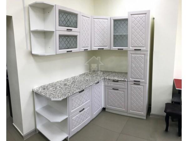"""Кухня """"Агава"""" 1,9х1,4м МДФ производитель: Эра (модульная)"""