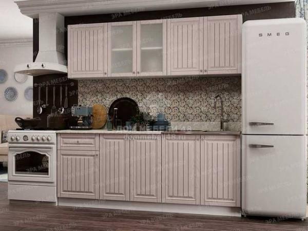 "Кухня ""Хозяюшка"" 1,8м МДФ (Мускат) производитель: Эра"