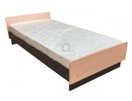 """Кровать """"Стандарт"""" 1,6м ЛДСП производитель: БМ"""